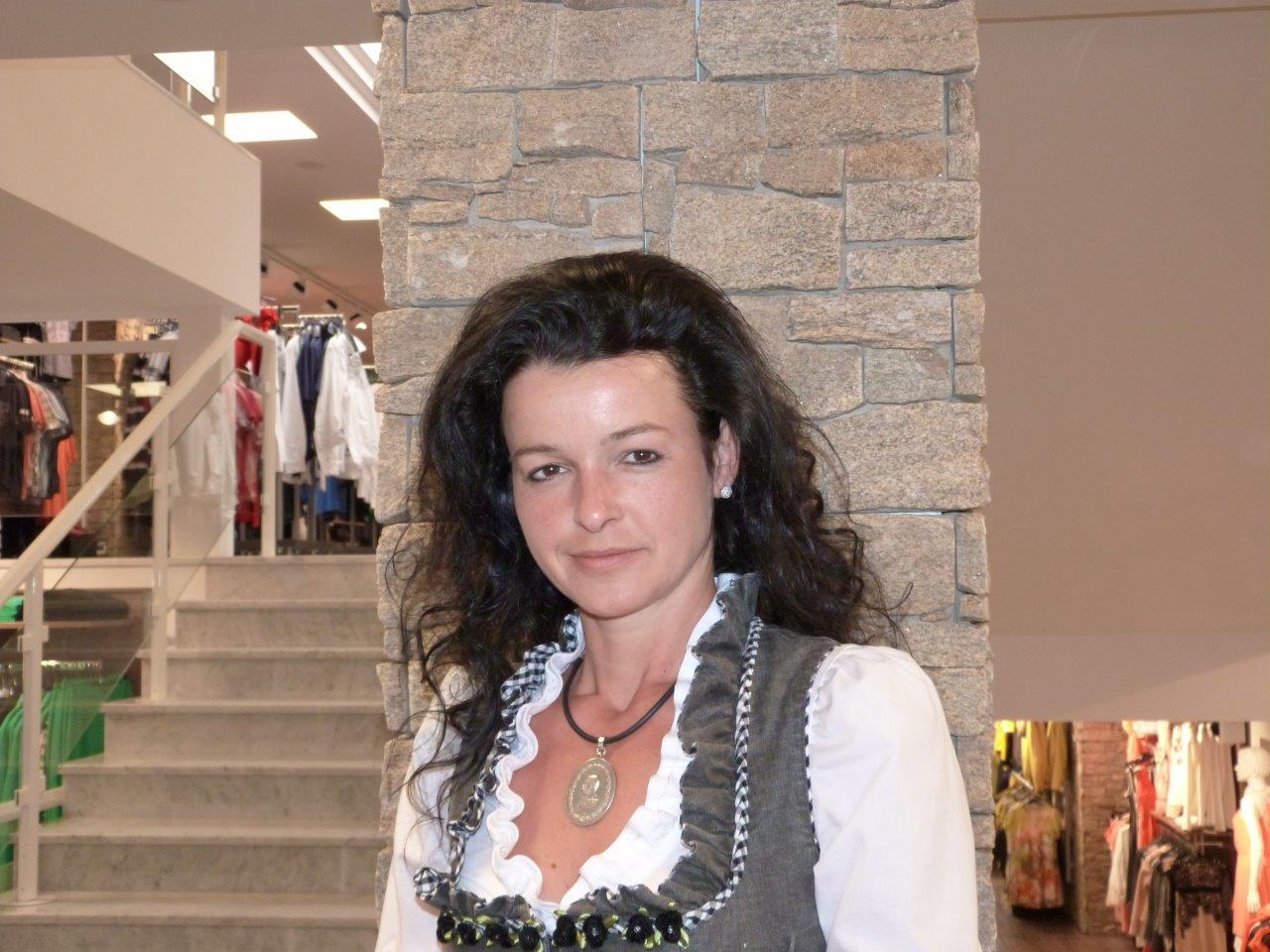 Petra Leitner