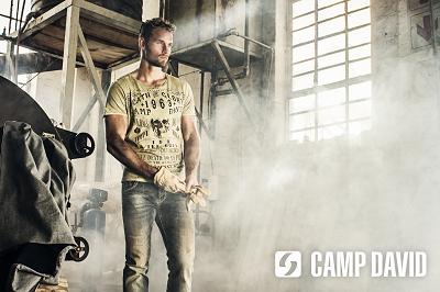 Camp David Sportswear