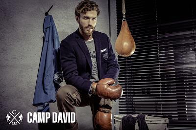 Camp David Black Edition