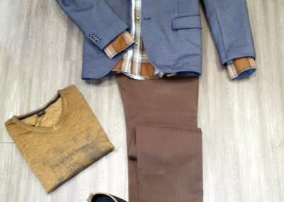 Mode der Woche 29 - Herren