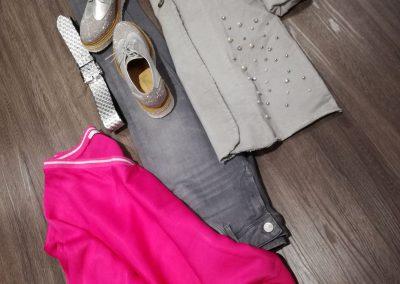 Mode der Woche 31 - Damen
