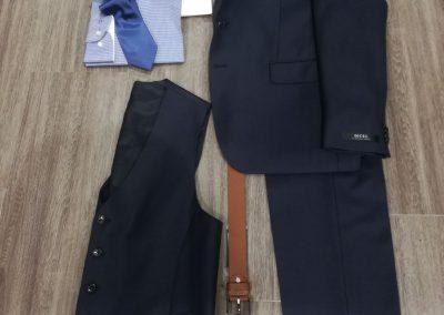 Mode der Woche 23- Herren