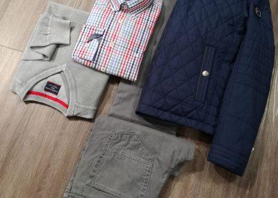 Mode der Woche 7 - Herren