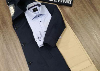 Mode der Woche 5 - Herren
