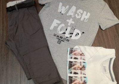 Mode der Woche 31 - Herren