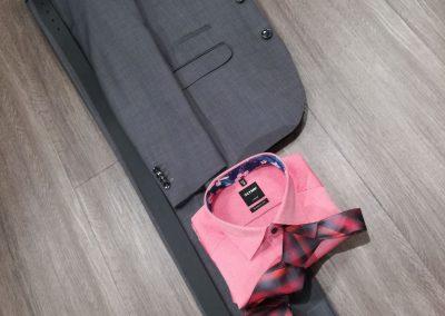 Mode der Woche 9 - Herren