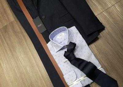 Mode der Woche 17 - Herren