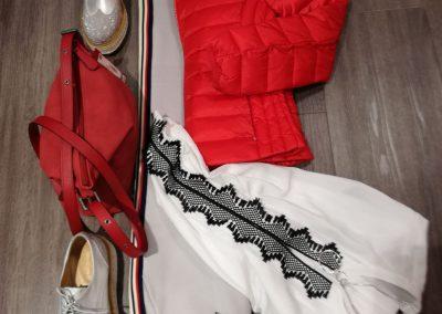 Mode der Woche 29 - Damen