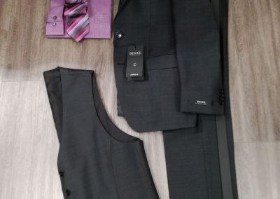 Mode der Woche 3 - Herren