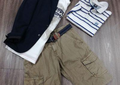 Mode der Woche 19 - Herren