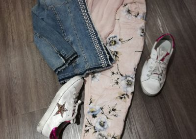 Mode der Woche 25 - Damen