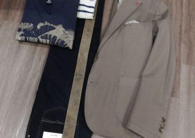 Mode der Woche 13 - Herren