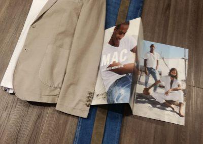 Mode der Woche 28 - Herren