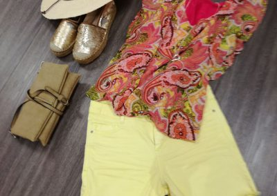 Mode der Woche 27 - Damen
