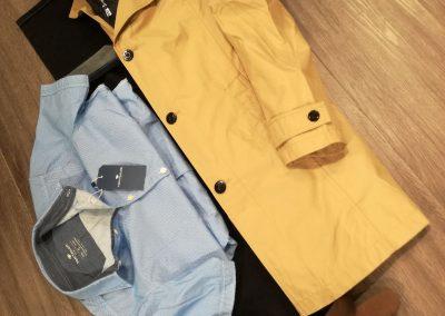 Mode der Woche 8 - Herren