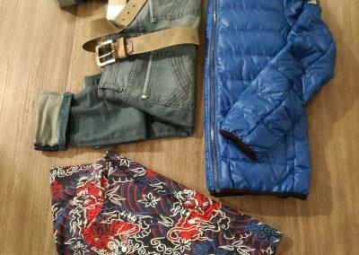 Mode der Woche 4 - Herren