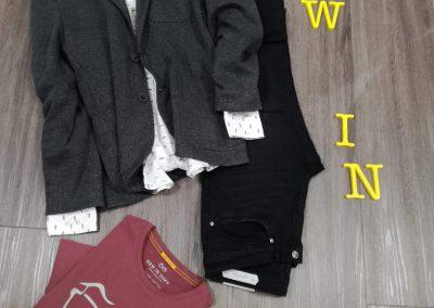 Mode der Woche 36 - Herren