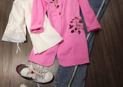 Mode der Woche 22 - Damen