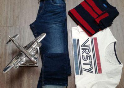 Mode der Woche 30 - Herren