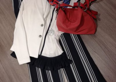 Mode der Woche 14 - Damen