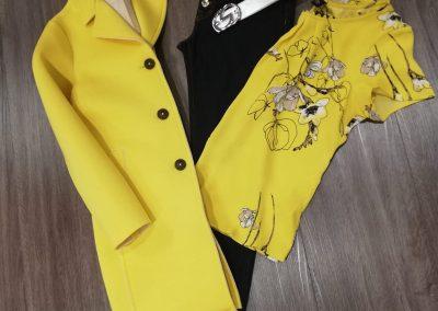 Mode der Woche 07 - Damen