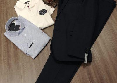 Mode der Woche 21 - Herren