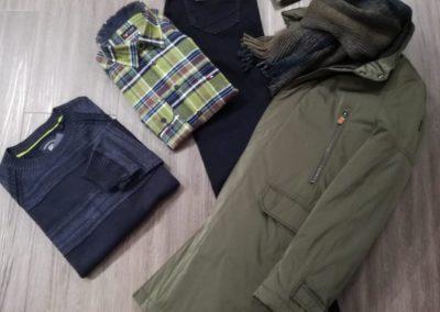 Mode der Woche 49 - Herren