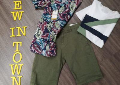 Mode der Woche 18 - Herren
