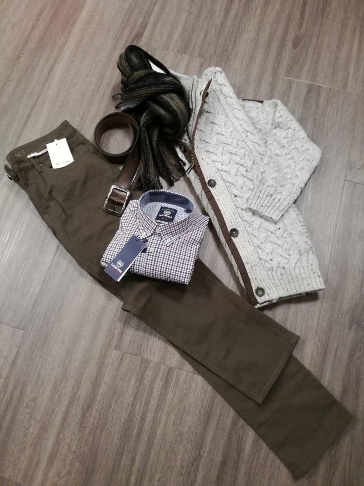 Mode der Woche: Herren