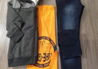 Mode der Woche 38 - Herren