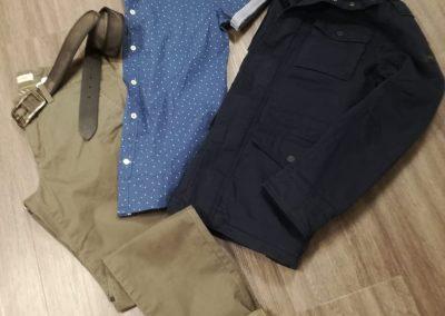 Mode der Woche 20 - Herren