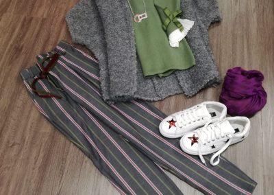 Mode der Woche 40 - Damen