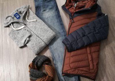 Mode der Woche 45 - Herren