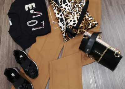 Mode der Woche 37 - Damen