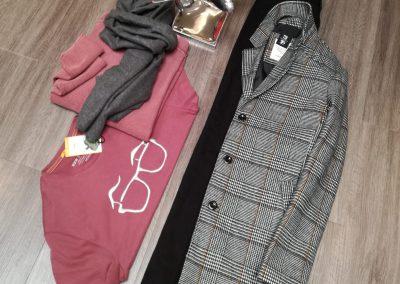 Mode der Woche 40 - Herren