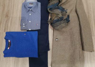 Mode der Woche 43 - Herren
