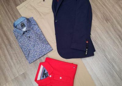 Mode der Woche 12 - Herren