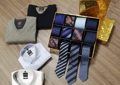 Mode der Woche 51 - Herren