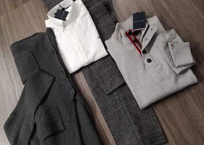 Mode der Woche 39 - Herren