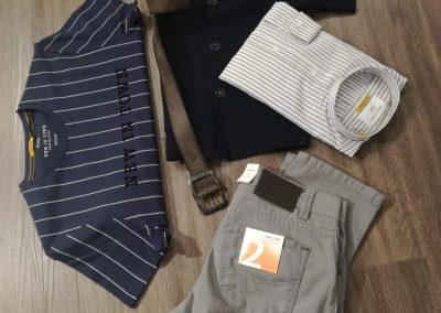 Mode der Woche 15 - Herren