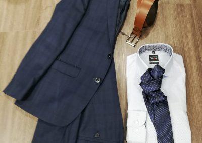 Mode der Woche 42 - Herren