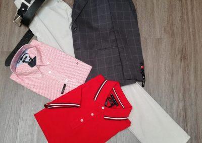 Mode der Woche 25 - Herren