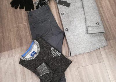 Mode der Woche 50 - Herren