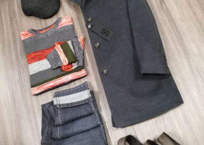 Mode der Woche 44 - Herren