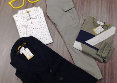 Mode der Woche 11 - Herren