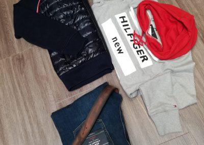 Mode der Woche 37 - Herren