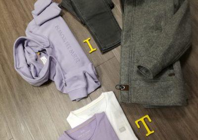 Mode der Woche 48 - Herren
