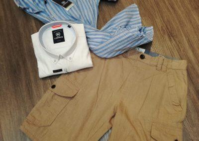 Mode der Woche 24 - Herren