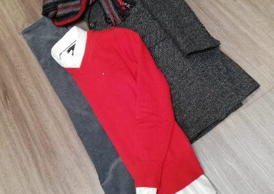 Mode der Woche 47 - Herren