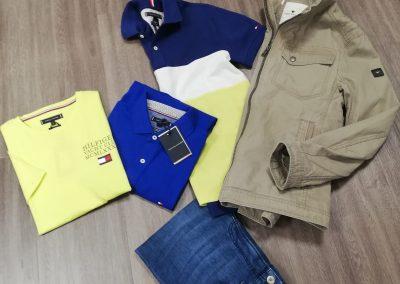 Mode der Woche 07 - Herren